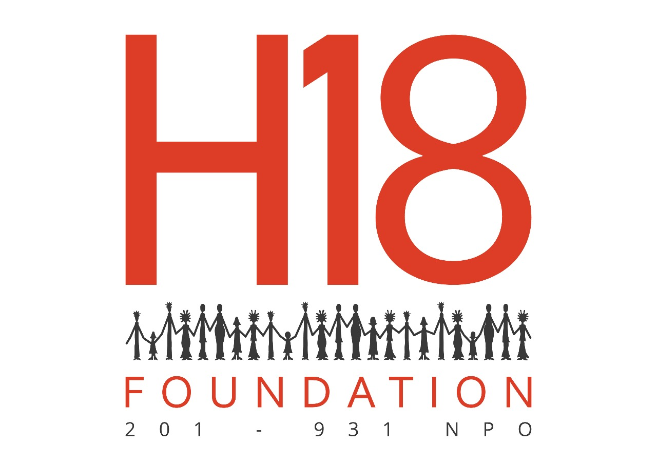 H18 Foundation